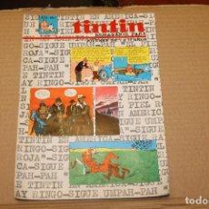 Comics - TINTIN SEMANARIO Nº 24, EDITORIAL JUVENTUD - 157857050