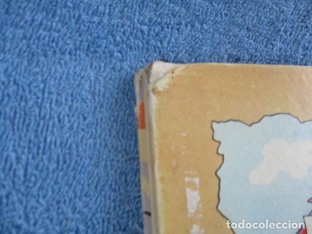 Cómics: Tintín la isla negra 2ª edición del año 1967 Idioma castellano - Foto 19 - 158606594