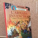 Cómics: CORI EL GRUMET. L'ARMADA INVENCIBLE. VOLUM 1 - BOB DE MOOR - JOVENTUD - EDICION EN CATALAN - GCH. Lote 160084218