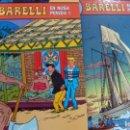 Cómics: BARELLI EN NUSA PENIDA 1 Y 2 BOB DE MOR NETCOM2. Lote 160169490
