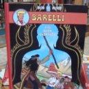 Cómics: BARELLI Y EL BUDA CABREADO BOB DE MOR NETCOM2. Lote 160172586