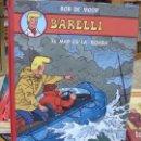 Cómics: BARELLI EL MAR ES LA BOMBA BOB DE MOR NETCOM2 . Lote 160173066