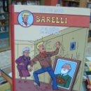 Cómics: BARELLI Y EL SEÑOR DE GONOBUTZ BOB DE MOR NETCOM2. Lote 160173366