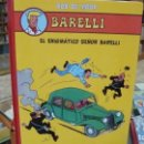Cómics: BARELLI EL ENIGMATICO SEÑOR BARELLI BOB DE MOR NETCOM2. Lote 160175190