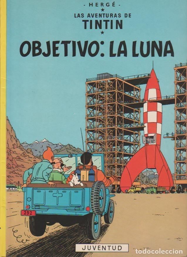 Cómics: LAS AVENTURAS DE TINTIN ( JUVENTUD ) TAPA BLANDA RÚSTICA COMPLETO - Foto 15 - 26658958