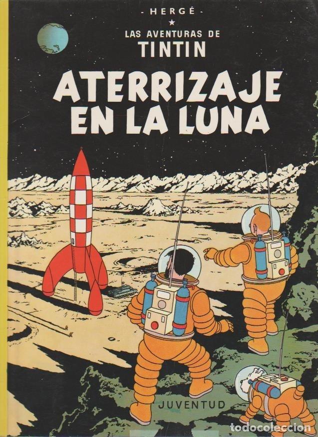Cómics: LAS AVENTURAS DE TINTIN ( JUVENTUD ) TAPA BLANDA RÚSTICA COMPLETO - Foto 16 - 26658958