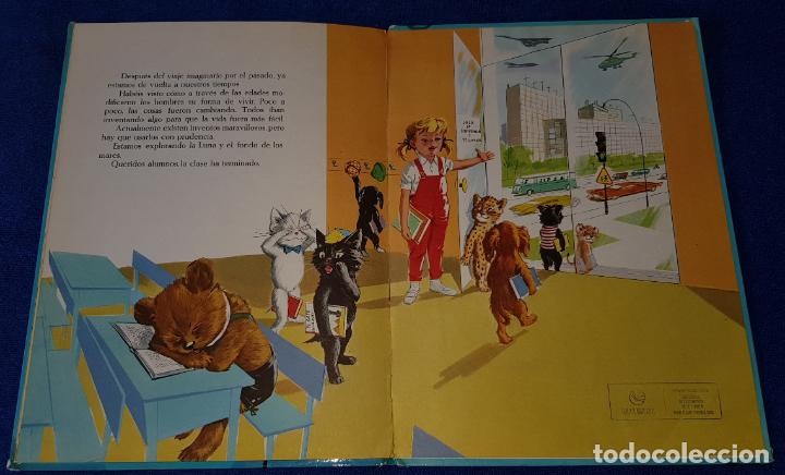 Cómics: Carolina - Pierre Prost - Grandes Albumes Juventud (1961 / 1971) - Foto 7 - 184074646