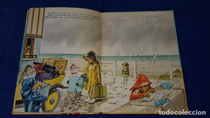 Cómics: Carolina - Pierre Prost - Grandes Albumes Juventud (1961 / 1971) - Foto 13 - 184074646