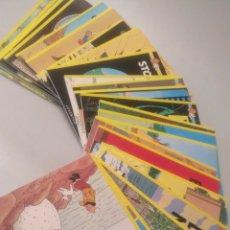 Cómics - Coleccion completa tintin tapa blanda ed. Juventud 2004 - 164211468