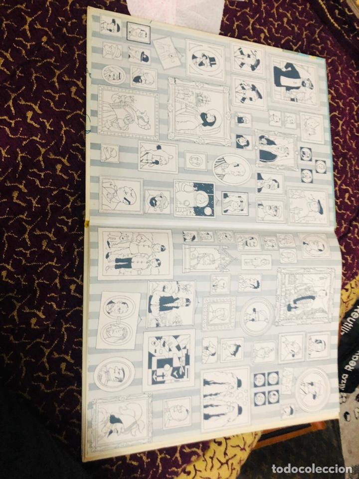Cómics: Tintín en el tibet - Foto 3 - 164339065