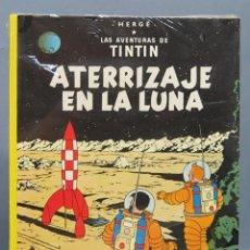 Cómics: TINTIN ATERRIZAJE EN LA LUNA. HERGE. ED. JUVENTUD. 2003. PRECINTADO. Lote 165194594