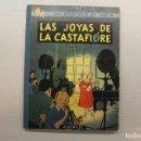 Cómics: TINTIN, LAS JOYAS DE CASTAFIORE, HERGE, PRIMERA EDICIÓN, JUVENTUD 1964. Lote 165315962