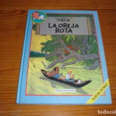 Cómics: LA OREJA ROTA ALBUM DOBLE. Lote 165870154