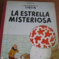 Cómics: LA ESTRELLA MISTERIOSA *********** TERCERA EDICIÓN ESPAÑOLA 1967. Lote 167751748