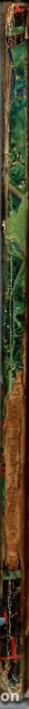 Cómics: HERGE - TINTIN - LOS CIGARROS DEL FARAON - JUVENTUD 1964 1ª EDICIÓN - VER DESCRIPCION - Foto 3 - 170976800