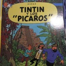 Cómics: COLECCION COMIC. VARIOS TINTIN. JUVENTUD. Lote 175329380