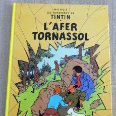 Cómics: LES AVENTURES DE TINTÍN L´AFER TORNASSOL HERGÉ . Lote 175622732