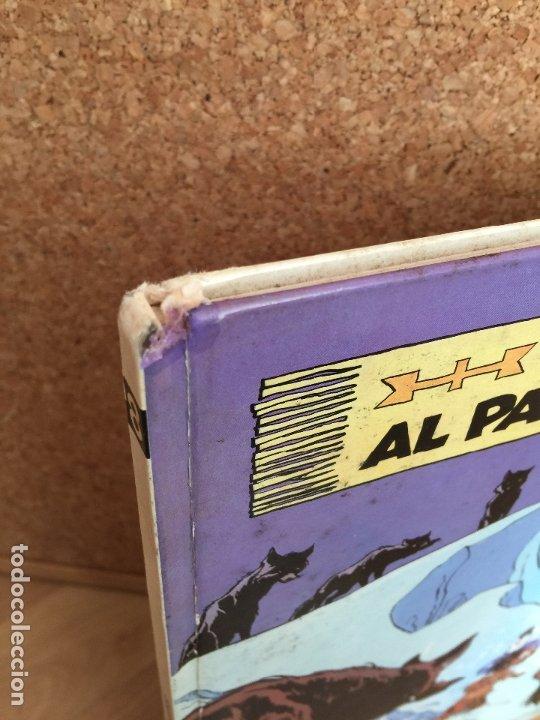 Cómics: YAKARI AL PAIS DELS LLOPS, 8 - DERIB & JOB - JOVENTUT, 1ª EDICION 1984 - TAPA DURA - GCH - Foto 3 - 176885670