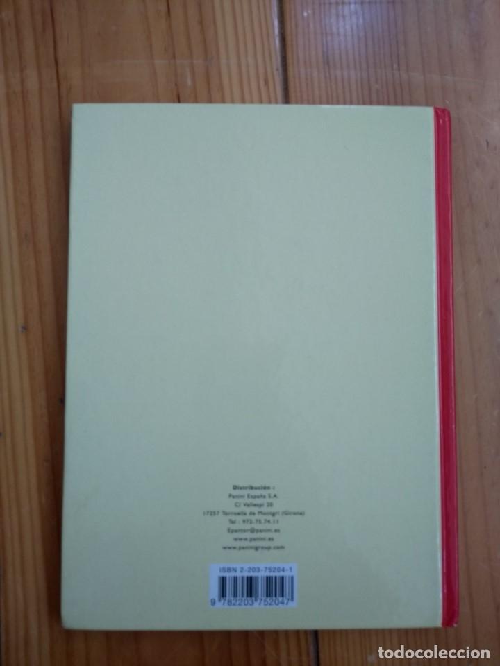 Cómics: Tintín El Loto Azul - Edición Facsímil en blanco y negro - Casterman D2 - Foto 2 - 176961393