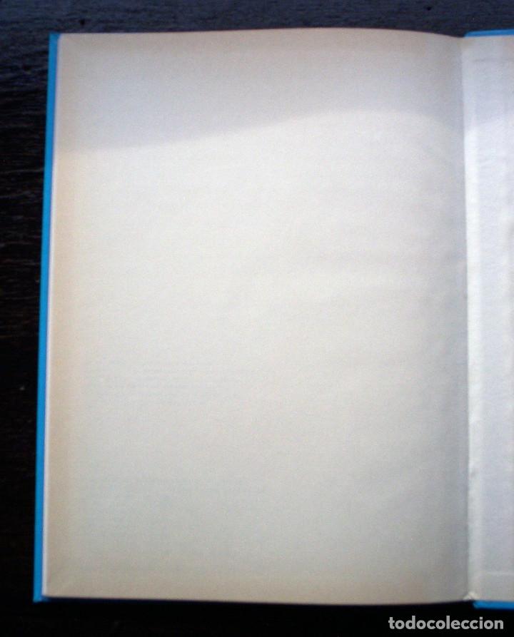 Cómics: LAS HAZAÑAS DE QUIQUE Y FLUPI - HERGÉ - ÁLBUM 4 - AÑO 1987 - MUY BUEN ESTADO - Foto 2 - 178218430