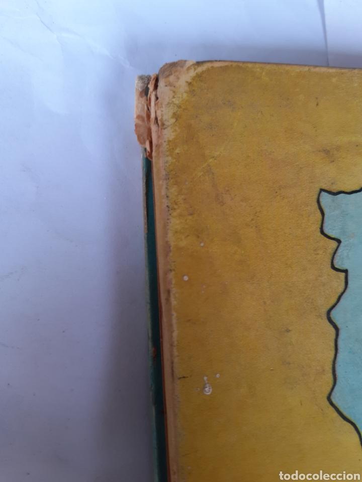Cómics: TINTIN EL CANGREJO DE LAS PINZAS DE ORO 1968 - Foto 3 - 180095687