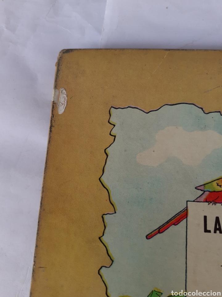 Cómics: TINTIN EL TEMPLO DEL SOL SEGUNDA EDICION 1961 - Foto 4 - 180098031