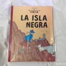 Cómics: LA ISLA NEGRA EDICION ESPECIAL 1986.. Lote 181687718