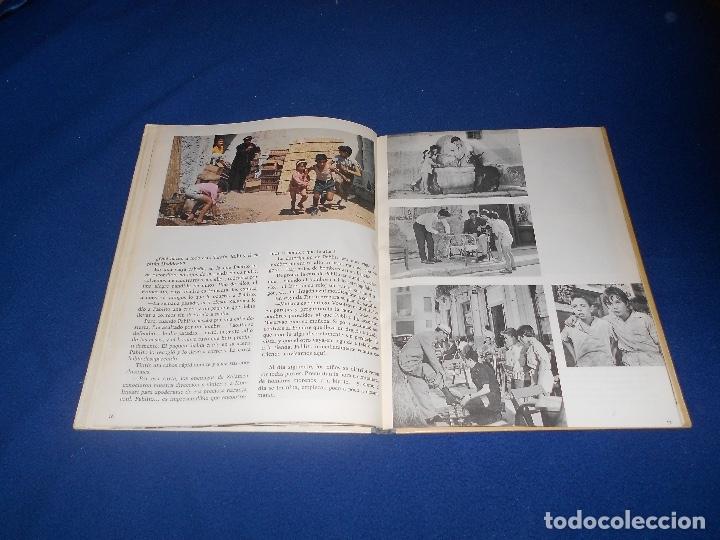 Cómics: Tintín y las naranjas azules Juventud primera edición Herge 1970 MUY BUE ESTADO - Foto 5 - 182277590