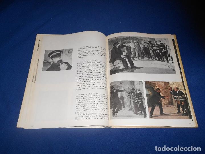 Cómics: Tintín y las naranjas azules Juventud primera edición Herge 1970 MUY BUE ESTADO - Foto 7 - 182277590