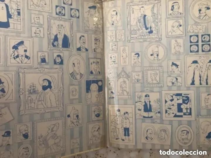 Cómics: LOTE ANTIGUOS CÓMIC TEBEO TINTÍN PRIMERAS SEGUNDAS EDICIONES JUVENTUD - Foto 97 - 182624545