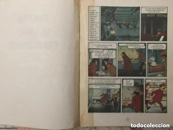 Cómics: LOTE ANTIGUOS CÓMIC TEBEO TINTÍN PRIMERAS SEGUNDAS EDICIONES JUVENTUD - Foto 114 - 182624545