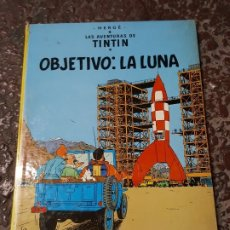 Cómics: OBJETIVO LA LUNA SEXTA EDICIÓN 1976. Lote 182690877