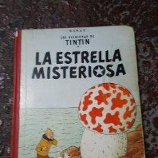 Cómics: LA ESTRELLA MISTERIOSA, TERCERA EDICIÓN 1967. Lote 182691346