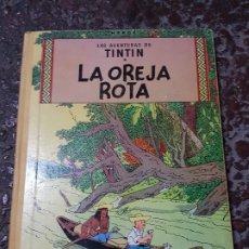 Cómics: LA OREJA ROTA 1966. Lote 182691662