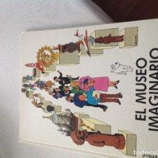 Fumetti: MUSEO IMAGINARIO DE TINTIN AÑO 1982 !!!!! NUEVO!!!!! . Lote 187437885