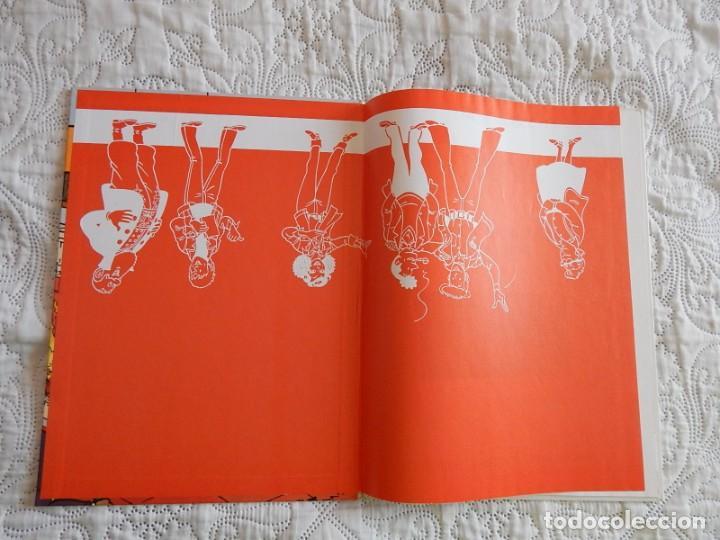 Cómics: BARELLI - Y LOS AGENTES SECRETOS - N. 5 - Foto 2 - 189142660