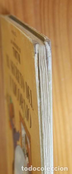 Cómics: TINTIN EL SECRETO DEL UNICORNIO, HERGE. JUVENTUD 1959 PRIMERA EDICION TAPA DURA 1ª - Foto 7 - 189284361