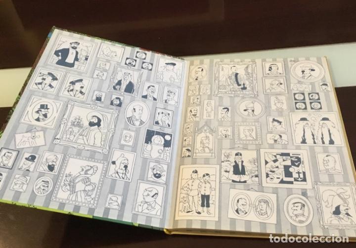 Cómics: Tintin eta pikaroak buenisimo estado en euskera - Foto 8 - 189993891