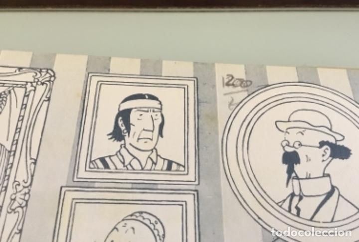 Cómics: Tintin eta pikaroak buenisimo estado en euskera - Foto 9 - 189993891