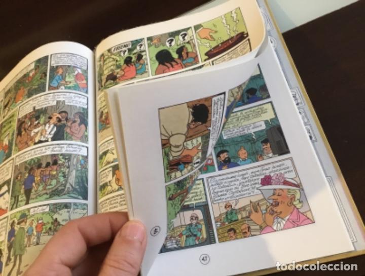 Cómics: Tintin eta pikaroak buenisimo estado en euskera - Foto 15 - 189993891