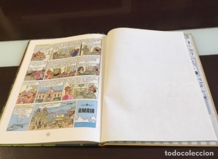 Cómics: Tintin eta pikaroak buenisimo estado en euskera - Foto 16 - 189993891