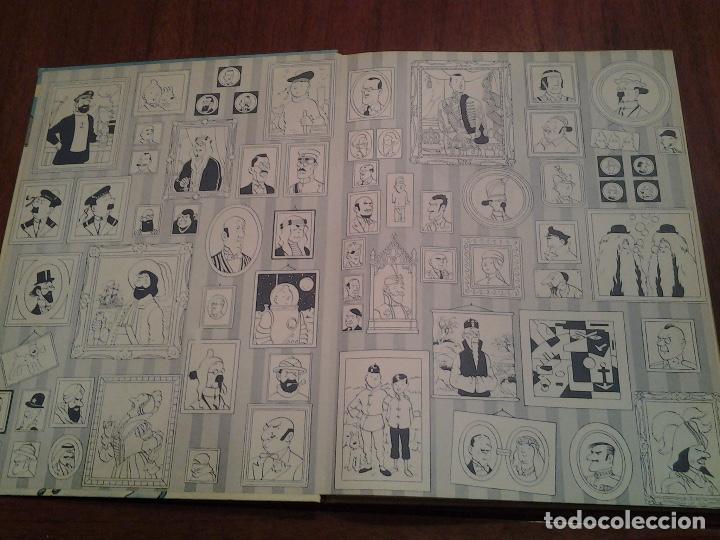 Cómics: TINTIN EN EL TIBET (CASTELLANO) - VOL 714 A SIDNEY (CATALAN) - VER DESCRIPCION Y FOTOS - Foto 12 - 191635495