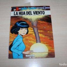 Cómics: YOKO TSUNO Nº 9, TAPA DURA, EDITORIAL JUVENTUD. Lote 191759127