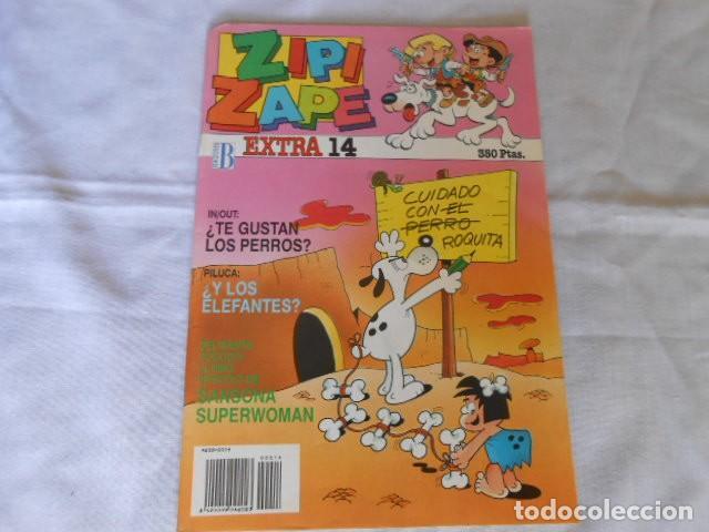 Cómics: ZIP Y ZAPE - Foto 2 - 193736296