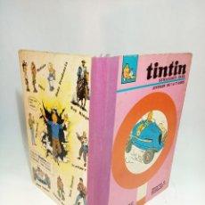 Cómics: TINTIN. SEMANARIO PARA JÓVENES DE 7 A 77 AÑOS. DEL Nº16 AL 30. 15 REVISTAS. FEBRERO A MAYO 1968.. Lote 195042757