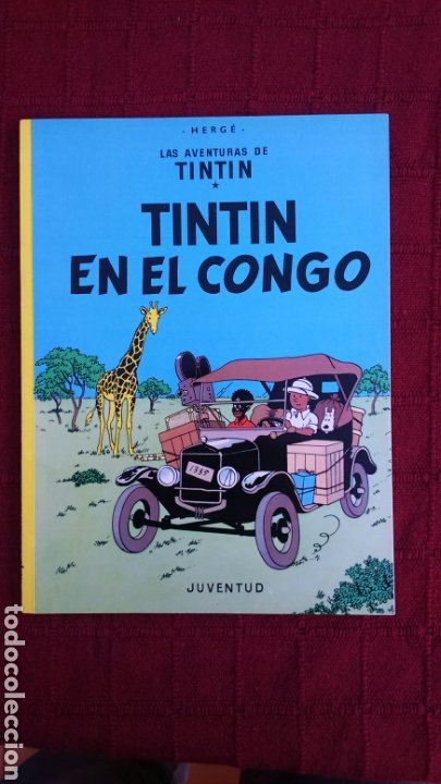 Cómics: Tintin - Foto 3 - 195301473