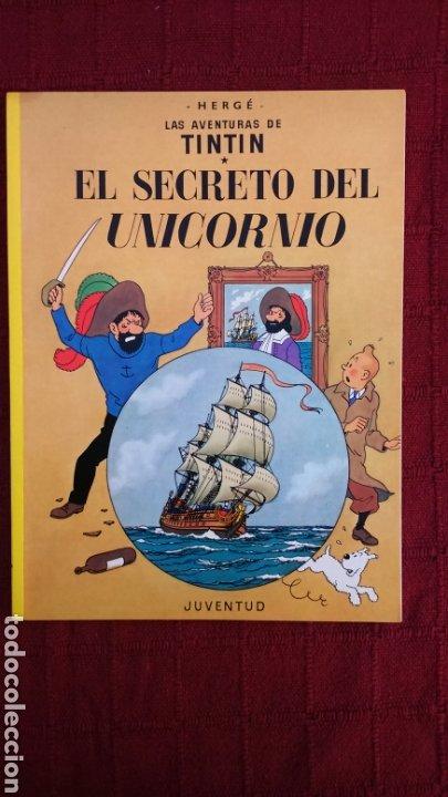 Cómics: Tintin - Foto 4 - 195301473