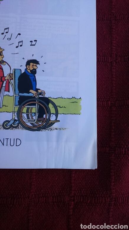 Cómics: Tintin - Foto 12 - 195301473