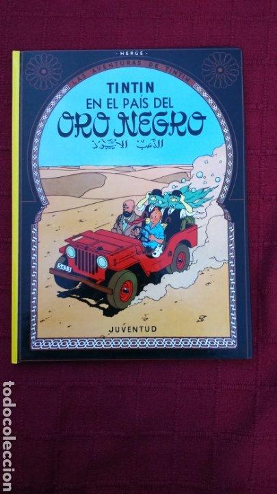 Cómics: Tintin pasta dura juventud - Foto 9 - 195309888