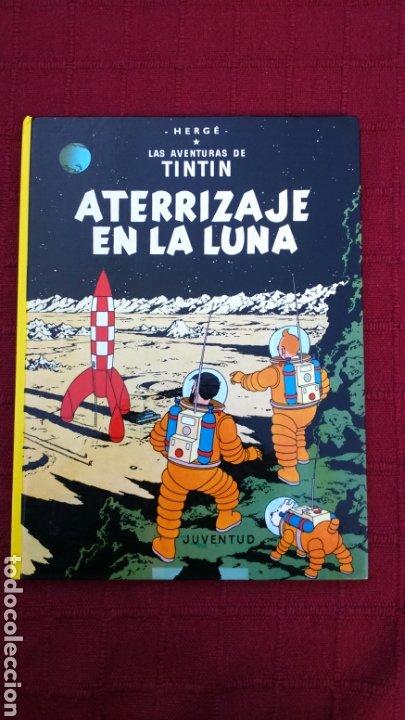 Cómics: Tintin pasta dura juventud - Foto 11 - 195309888